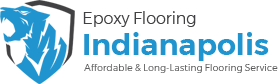 Epoxy Flooring Indianapolis Logo