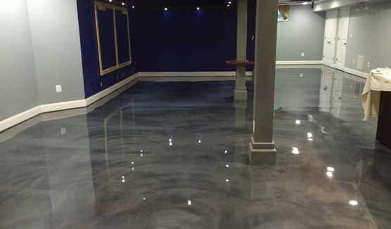 Maintain Epoxy Flooring